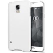 Чехол, задняя накладка, бампер для смартфона Samsung Galaxy S5 SM-G900F, SM-G900H, SM-G906S (Белый)