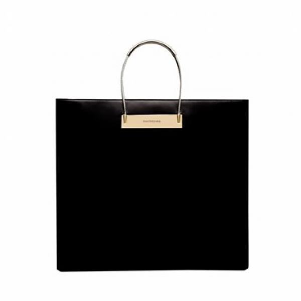 Сумка женская Balenciaga (Черный)