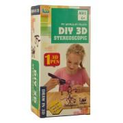 3D ручка Diy 3D Stereoscopic
