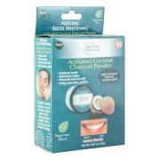 Отбеливатель для зубов Natural Teeth Whitening