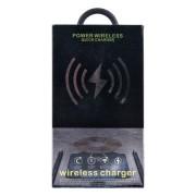 Внешний аккумулятор Power Wireless Quick Charger