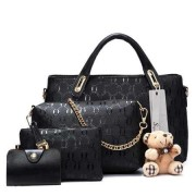 Набор сумок (Черный)