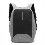 Рюкзак для ноутбука Coolbell 8001 15,6 дюймов (Серый)