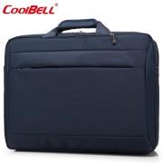 Рюкзак сумка для ноутбука Coolbell 5002 15,6 дюймов (Синий)