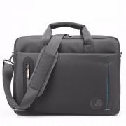 Рюкзак трансформер для ноутбука Coolbell 15,6 дюймов (Серый)