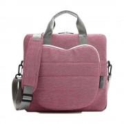 Рюкзак для ноутбука Coolbell 3105 13,3 дюймов (Розовый)