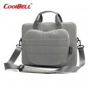 Сумка для ноутбука Coolbell 3105 13,3 дюймов (Серебристый)