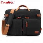 Сумка для ноутбука Coolbell 5005 17,3 дюймов (Черный)