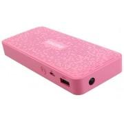 Универсальный внешний аккумулятор Power Bank Remax Pure PB RL P10 10000 мАч Power Box (Розовый)