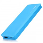 Аккумулятор Power Bank Remax Candy RM TG5000 5000 мАч (Синий)