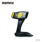 Универсальный держатель для планшета Remax RM-C16 (Черный)