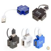 USB HUB SmartBuy SBHA-6900 4 порта
