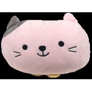 Плед в виде котика