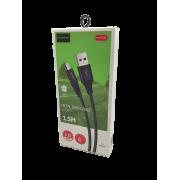 USB Кабель MAIMI X18 Ligh 1m
