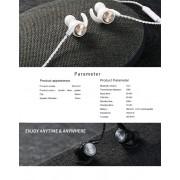Беспроводные наушники с микрофоном гарнитура Remax Bluetooth Earphone RB-S10 (Золото)