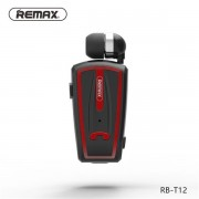 Беспроводная гарнитура Remax Bluetooth Earphone RB-T12 Черный