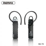 Беспроводная гарнитура Remax Bluetooth Earphone T9 (Черный)