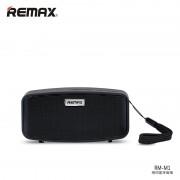 Портативная аудио колонка Remax RB-M1, RM-M1 Bluetooth (Черный)