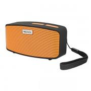 Портативная аудио колонка Remax RB-M1, RM-M1 Bluetooth (Оранжевый)