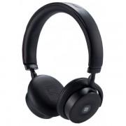 Беспроводные высококачественные Премиум наушники Remax Bluetooth RB-300HB (Черный)