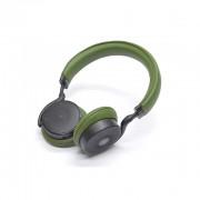 Беспроводные высококачественные Премиум наушники Remax Bluetooth RB-300HB (Зеленый)