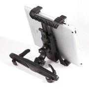 Универсальный пластиковый держатель для планшетов 7-10 дюймов (Черный)