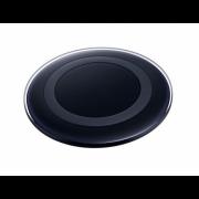 Беспроводное зарядное устройство Qi Wireless Charging Kit (Летающая тарелка черная)