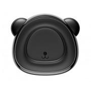Автомобильный держатель Baseus Bear Magnetic Car Bracket SUBR-A01 (Черный)
