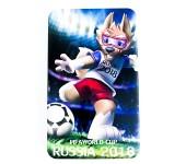 Внешний аккумулятор Power Bank Hoco J6 FIFA Russia 2018 10000 mAh