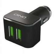 Автомобильное зарядное устройство LDNIO C306 2USB Port (Черный)