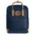 Школьный рюкзак Fjallraven Kanken No 2 (Темно-синий)