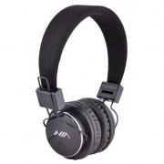 Беспроводные Bluetooth наушники с MP3 плеером NIA-Q8 (Черный)