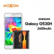 Аккумулятор Moxom для Samsung G530 (Черный)