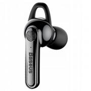 Беспроводная гаргитура Baseus Magnetic Bluetooth Earphone NGCX-01 (Черный)