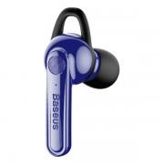 Беспроводная гаргитура Baseus Magnetic Bluetooth Earphone NGCX-03 (Синий)