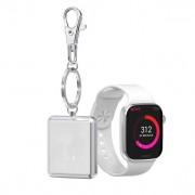 Беспроводная зарядка для Apple Watch Series Keysion (Белый)