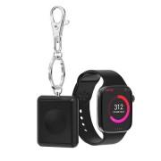 Беспроводная зарядка для Apple Watch Series Keysion (Черный)
