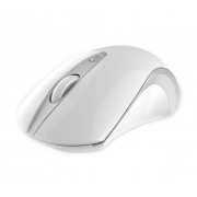 Компьютерная мышь G189 2.4GHz Silent click Wireless mouse (Белый)