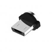 Насадка для магнитного кабеля 360° Micro