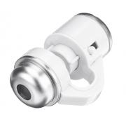 Зум объектив для смартфона Cellular Phone Zoom Lens 30X (Белый)