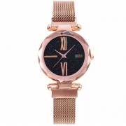 Женские наручные часы Starry Sky Watch (Золотой)