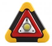 Многофункциональный фонарь-прожектор с аварийной подсветкой Hurry-bolt HB-6608