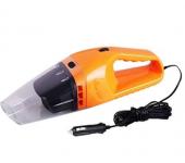 Автомобильный пылесос с функцией сбора воды Vacuum Cleaner Portable (Оранжевый)