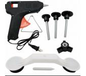 Инструмент для удаления вмятин на автомобиле Pops-A-Dent (Черный)