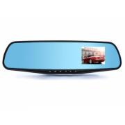 Зеркало видео регистратор REAR-VIEV MIRROR с одной камерой (Черный)