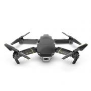 Квадрокоптер Global Drone GD89 (Черный)