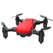 Квадрокоптер Smart Drone z10 (Черный с красным)
