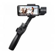 Монопод для стабилизации видео Baseus 3-Axis Smartphone Handheld Gimbal Stabilizer SUYT-0G (Черный)
