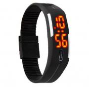 Спортивные часы Sport Shock (Черный)