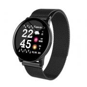Смарт часы W8 (Черный)